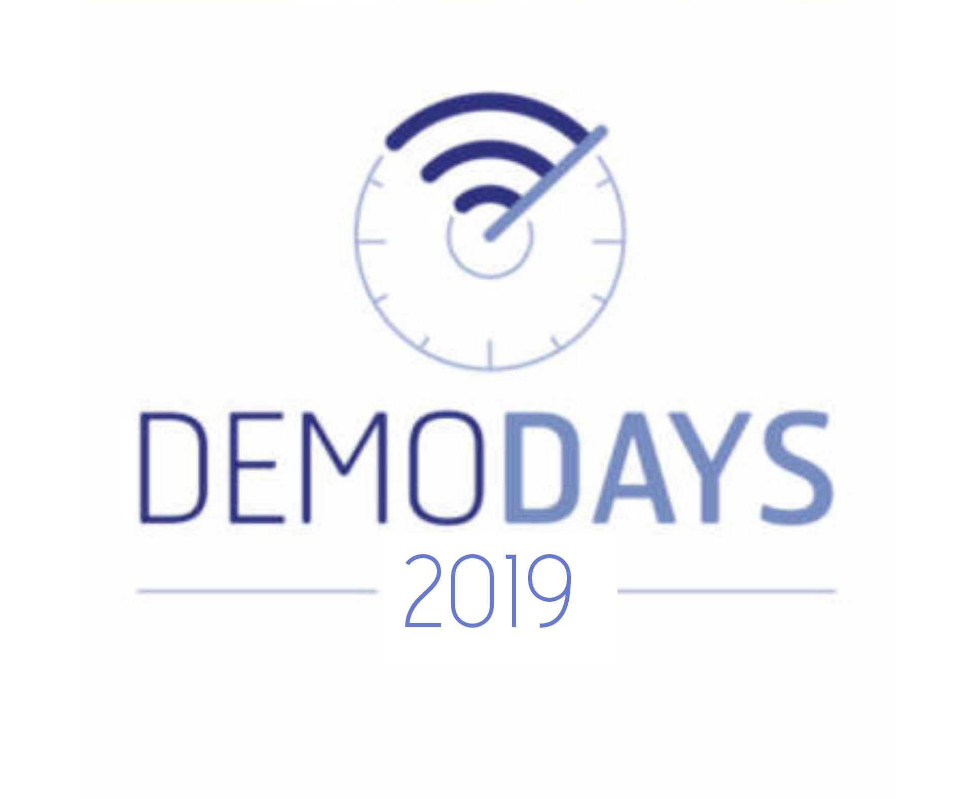 DemoDays 2019